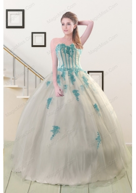 1ca3fb82ad5 cheap quince dresses for enchanted forest quinceanera theme ...