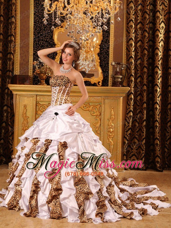 4d478262e4 Image for country style quinceanera