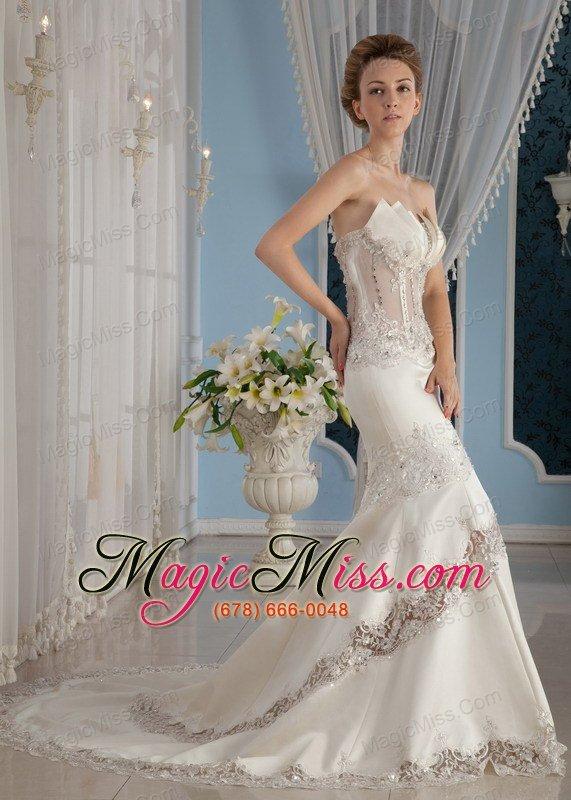 Wholesale Winter Wedding Dresses