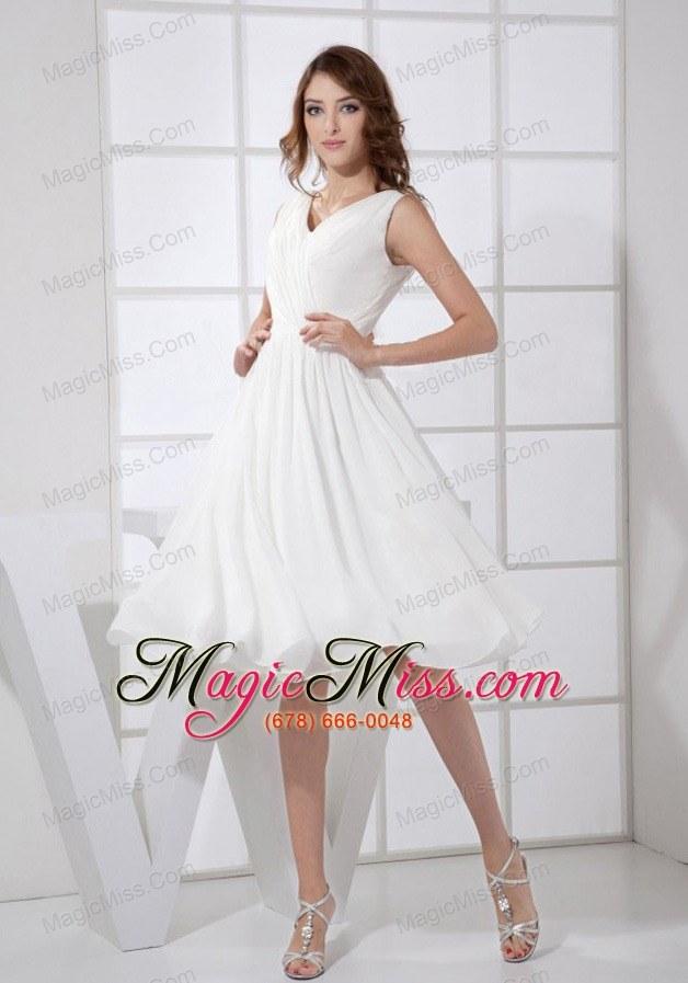 Magnificent Knee High Prom Dresses Festooning - Wedding Dress Ideas ...