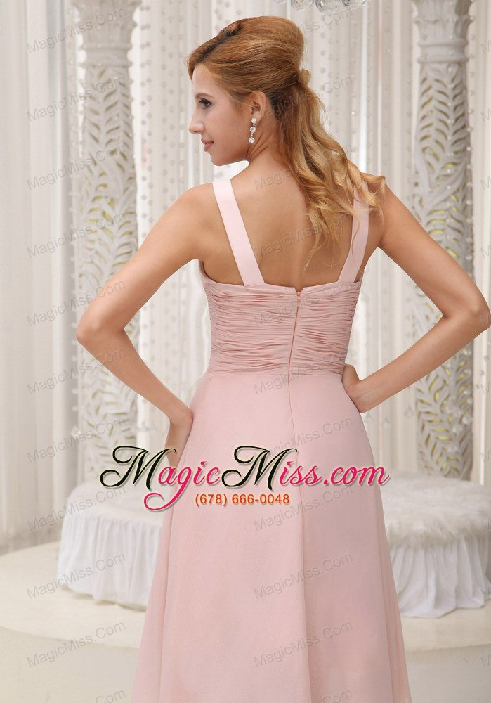 Hot Pink Formal Dresses Short Pink Prom Dresses
