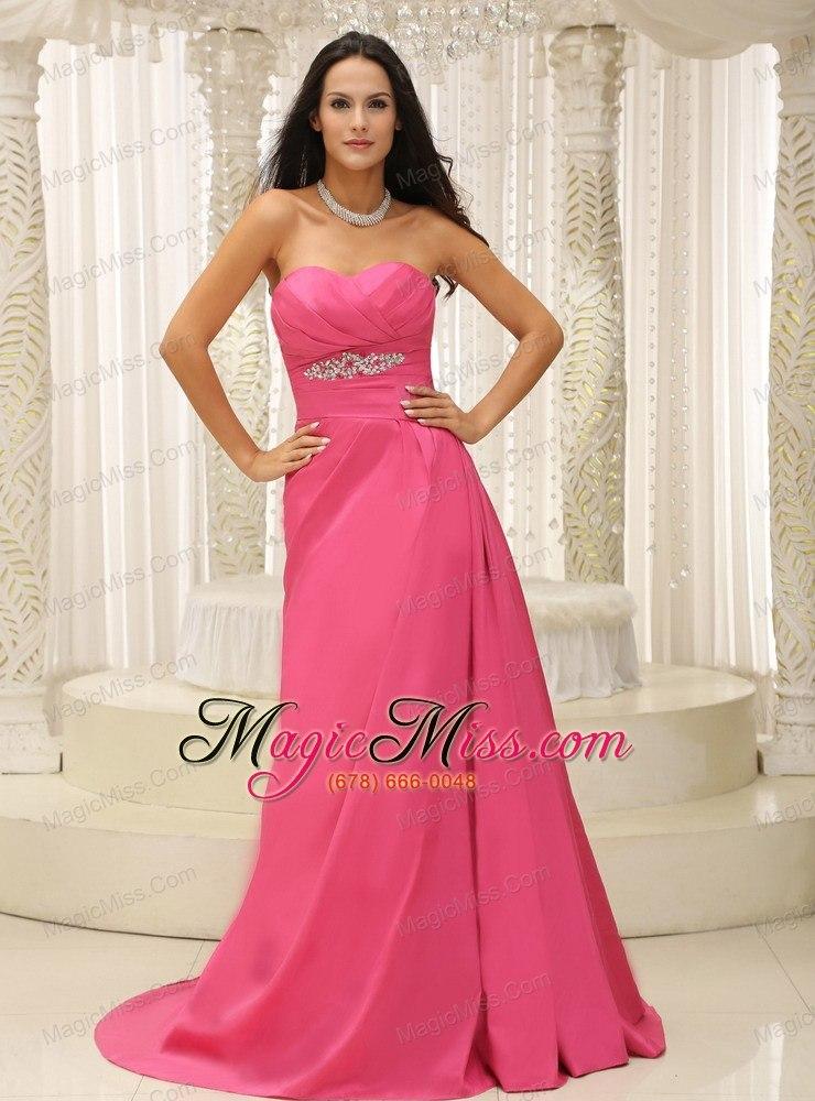 Rose pink dresses dress yp Rose pink wedding dress